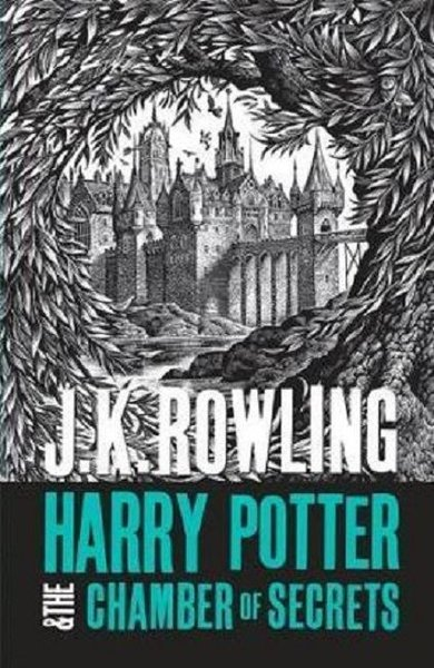Harry Potter and the Chamber of Secrets (Harry Potter 2).pdf