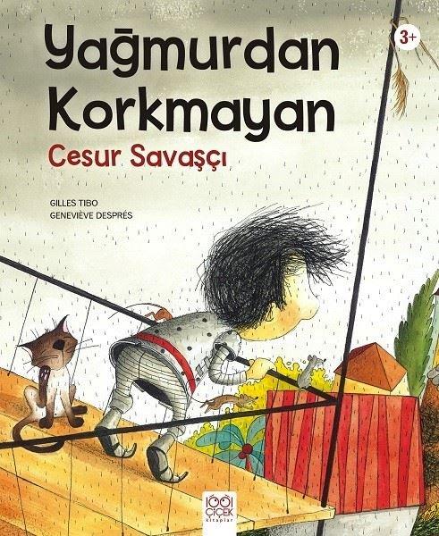 Yağmurdan Korkmayan Cesur Savaşçı.pdf