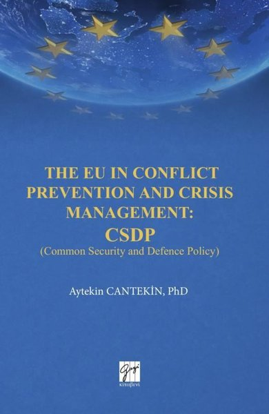 The EU in Conflict Prevention and Crisis Management: CSDP.pdf