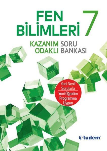 7.Sınıf Fen Bilimleri Kazanım Odaklı Soru Bankası.pdf