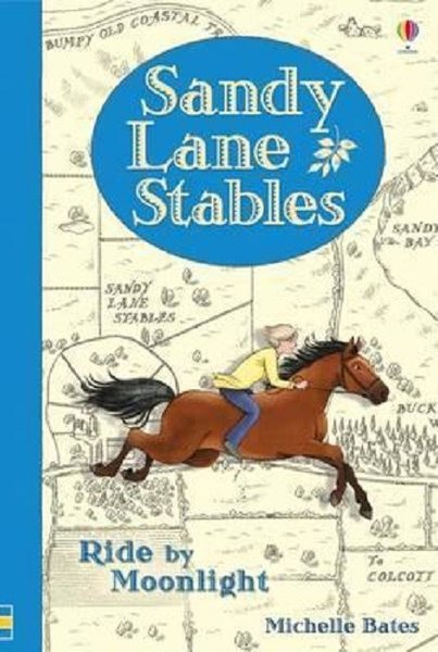 Sandy Lane Stables - Ride by Moonlight (Young Reading) (Young Reading Plus).pdf