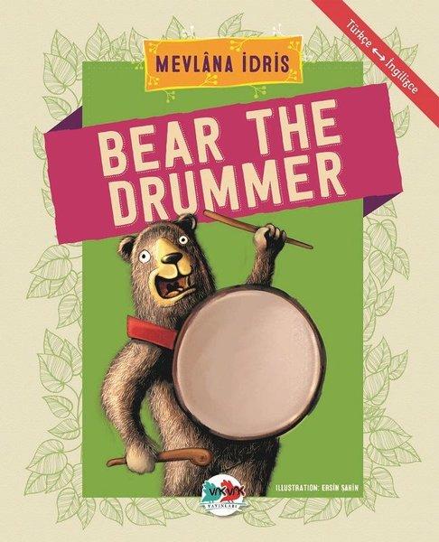 Bear The Drummer-Türkçe İngilizce.pdf