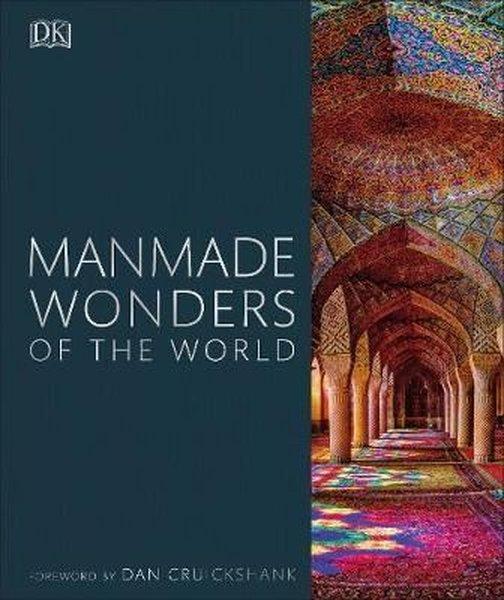 Manmade Wonders of the World.pdf