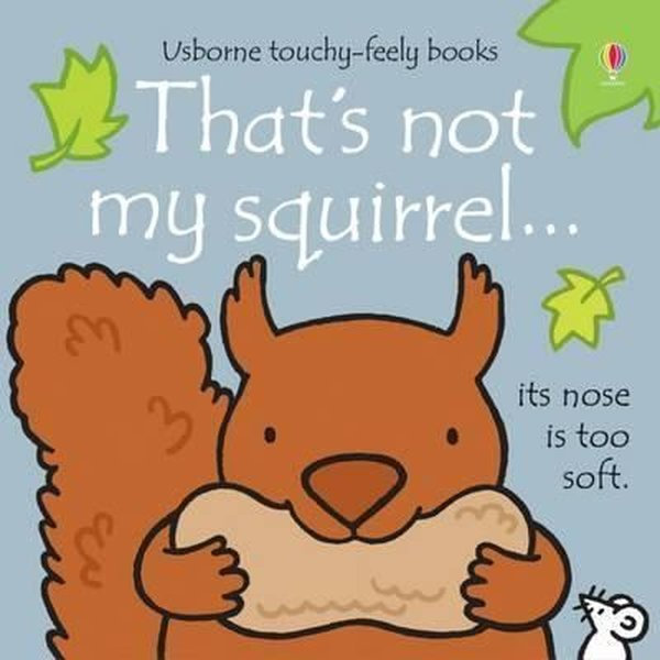Thats not my squirrel....pdf