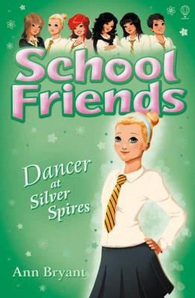 Dancer at Silver Spires (School Friends).pdf