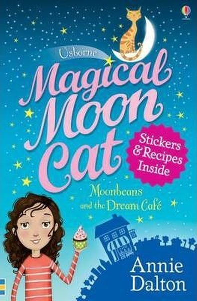 Magical Moon Cat: Moonbeans and the Dream Cafe (Magical Moon Cat).pdf