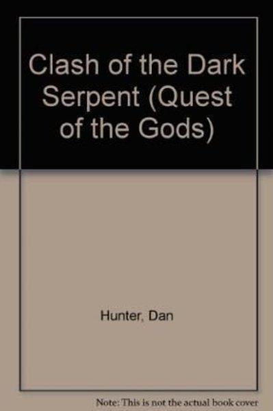 Clash of the Dark Serpent (Quest of the Gods).pdf
