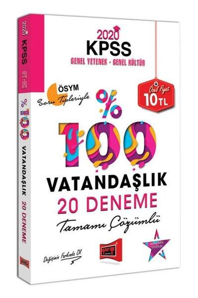 Yargı 2020 KPSS Vatandaşlık Tamamı Çözümlü 20 Deneme.pdf