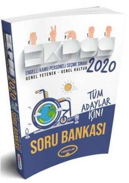 Yediiklim 2020 E-KPSS Tüm Adaylar İçin Soru Bankası.pdf