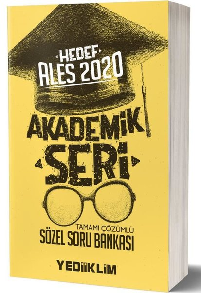 Yediiklim 2020 ALES Tamamı Çözümlü Sözel Soru Bankası.pdf