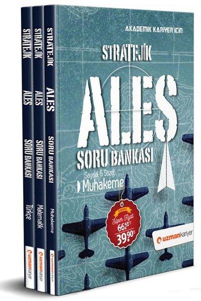 Uzman Kariyer 2020 Stratejik ALES Soru Bankası.pdf