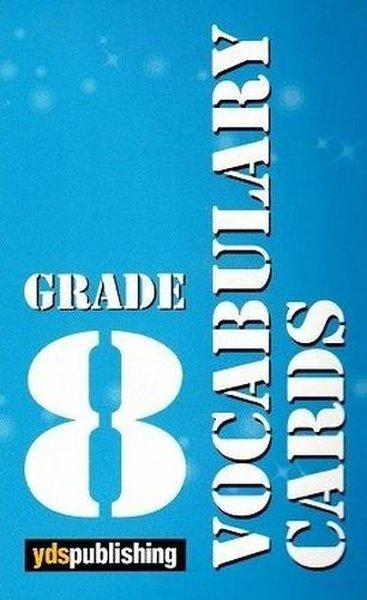 Vocabulary Cards Grade 8.pdf