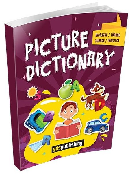 Picture Dictionary (İngilizce-Türkçe/Türkçe-İngilizce).pdf