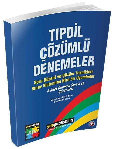 TIPDİL Çözümlü Denemeler.pdf