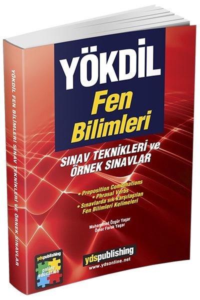 YÖKDİL Fen Bilimleri (Sınav Teknikleri ve Örnek Sınavlar).pdf