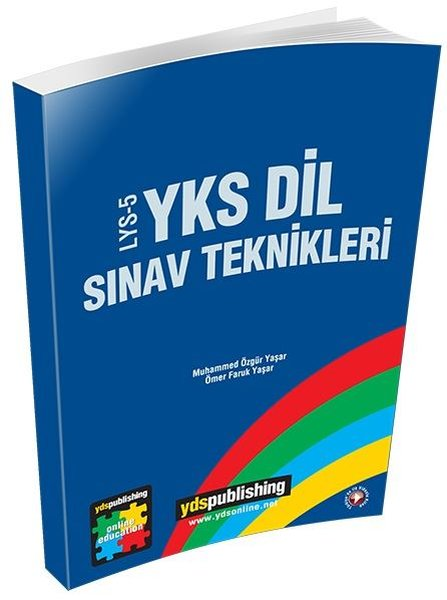 YKS DİL LYS-5 Sınav Teknikleri.pdf