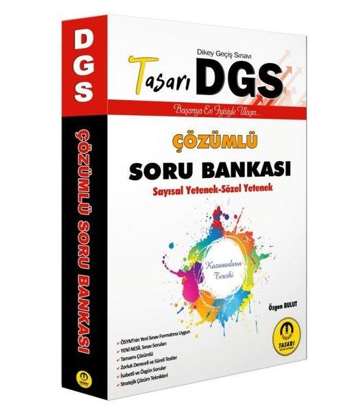 Tasarı 2020 DGS Çözümlü Soru Bankası.pdf