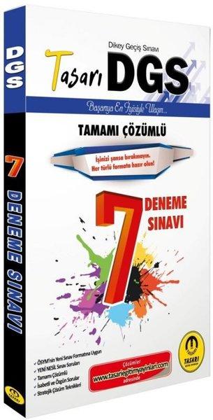 Tasarı 2020 DGS 7 Fasikül Çözümlü Deneme.pdf