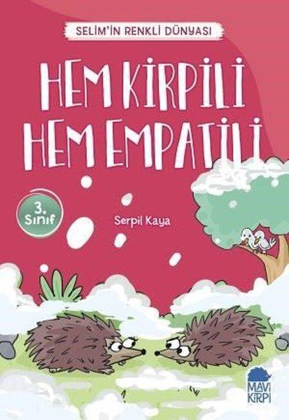 Hem Kirpili Hem Empatili-Selimin Renkli Dünyası-3.Sınıf Okuma Kitabı.pdf