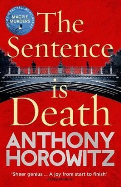 The Sentence is Death.pdf