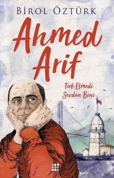 Ahmed Arif-Terk Etmedi Sevdan Beni.pdf