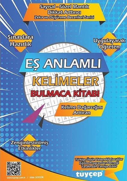 Eş Anlamlı Kelimeler Bulmaca Kitabı.pdf