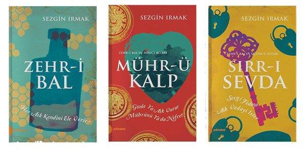 Zehr-i Bal Seti-3 Kitap Takım.pdf