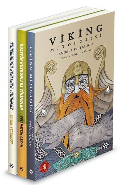 Viking Kitapları Seti-3 Kitap Takım.pdf