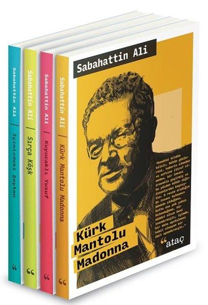 Sabahattin Ali Kitapları Seti-4 Kitap Takım.pdf