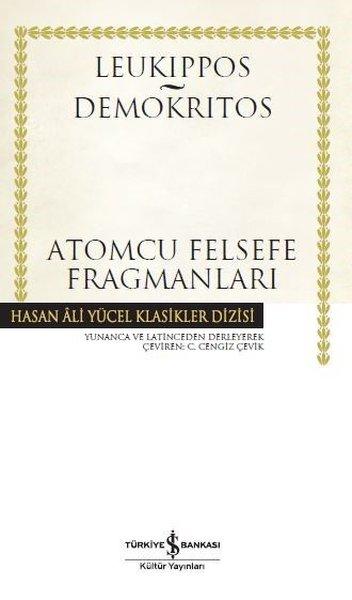 Atomcu Felsefe Fragmanları-Hasan Ali Yücel Klasikler.pdf