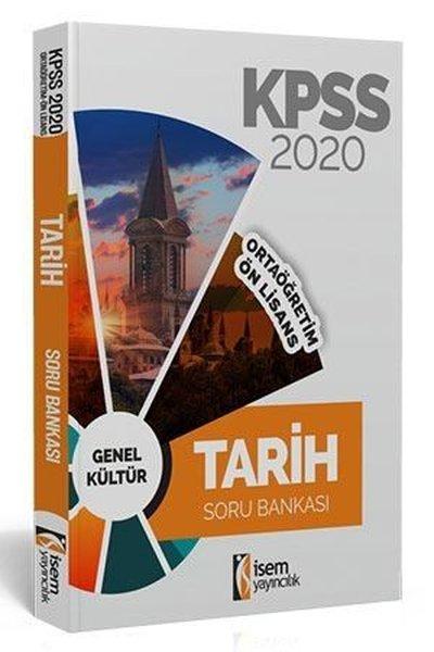 2020 KPSS Ortaöğretim Ön Lisans Tarih Tamamı Çözümlü Soru Bankası.pdf