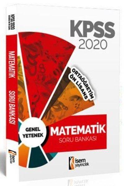 2020 KPSS Ortaöğretim Ön Lisans Matematik Tamamı Çözümlü Soru Bankası.pdf