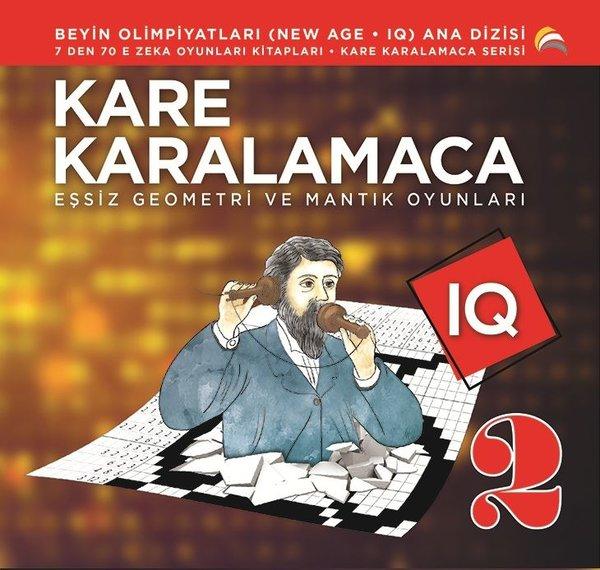 Kare Karalamaca 2 ve 7den 70e Zeka Oyunları Kitapları-Eşsiz Geometri ve Mantık Oyunları.pdf