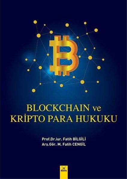 Blockchain ve Kripto Para Hukuku.pdf
