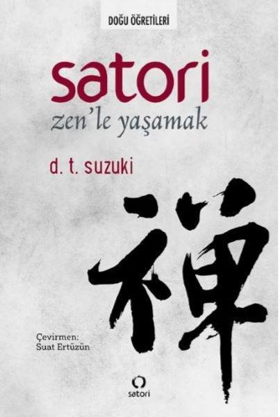 Satori: Zenle Yaşamak-Doğu Öğretileri.pdf