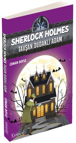Sherlock Holmes Tavşan Dudaklı Adam.pdf