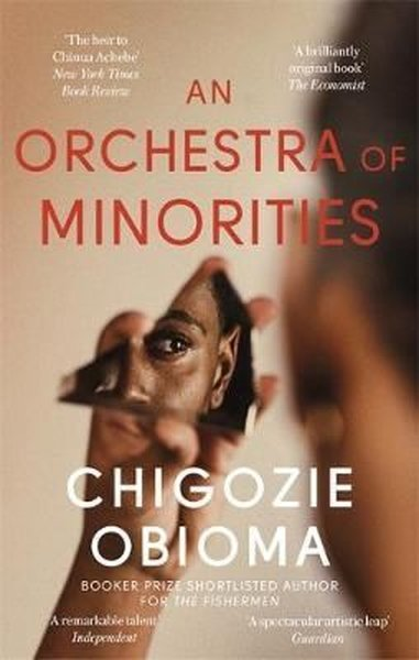 An Orchestra of Minorities: Shortlisted for the Booker Prize 2019.pdf