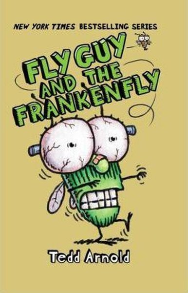 Fly Guy and the Frankenfly.pdf