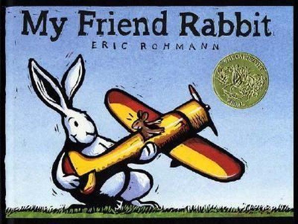 My Friend Rabbit (CALDECOTT MEDAL BOOK).pdf