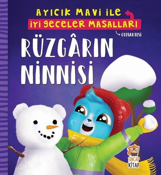 Rüzgarın Ninnisi-Ayıcık Mavi ile İyi Geceler Masalları.pdf