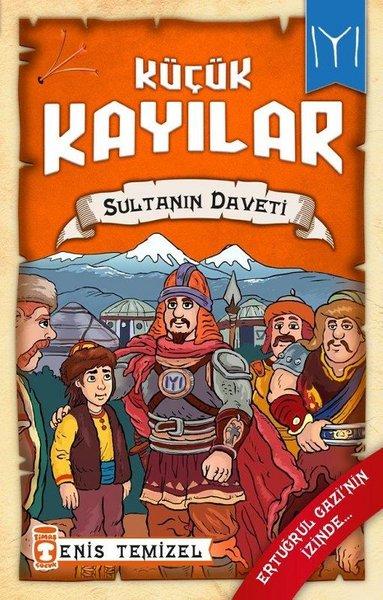 Sultanın Daveti: Küçük Kayılar-2.pdf