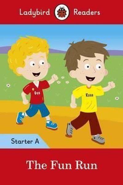 The Fun Run - Ladybird Readers Starter Level A.pdf