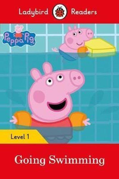 Peppa Pig Going Swimming - Ladybird Readers Level 1.pdf