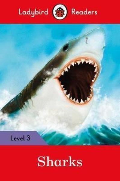 Sharks  Ladybird Readers Level 3.pdf