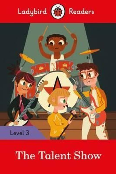 The Talent Show - Ladybird Readers Level 3.pdf