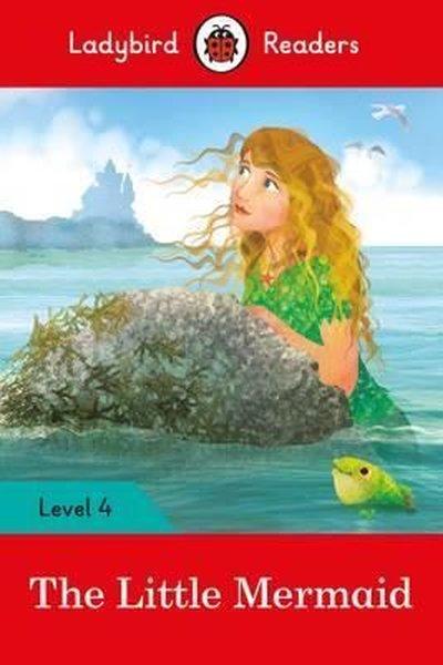 The Little Mermaid - Ladybird Readers Level 4.pdf