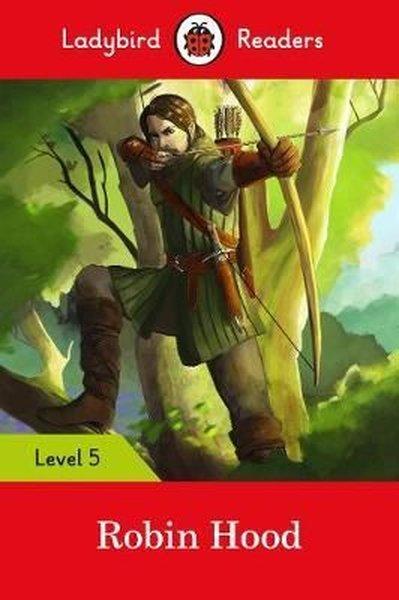 Ladybird Readers Level 5 Robin Hood.pdf