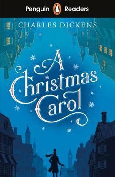 Penguin Readers Level 1: A Christmas Carol.pdf