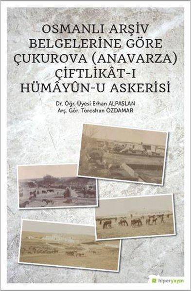 Osmanlı Arşiv Belgelerine Göre Çukurova.pdf
