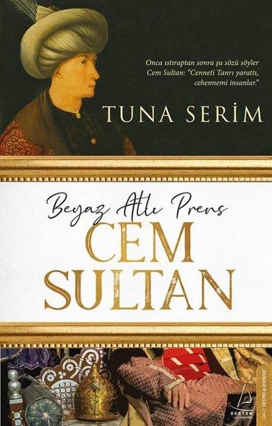 Beyaz Atlı Prens Cem Sultan.pdf